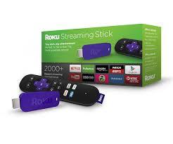 amazon roku streaming stick black friday chromecast roku amazon fire tv stick or apple tv which one is