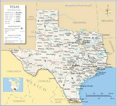 Arlington Tx Map Reference Map Of Texas Usa Nations Online Project