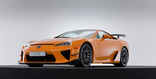 toyota lexus 2012 lexus lfa automotive addicts