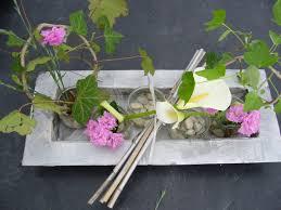 Petites Compositions Florales Composition Florale Bricol Et Carton