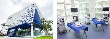 thai home design news olympus endoscope training center to open in thailand news olympus
