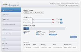 node js quick tutorial setting up node js on appfog a quick tutorial greenslimegames