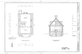 Brick Colonial House Plans Glamorous Williamsburg House Plans Pictures Best Inspiration