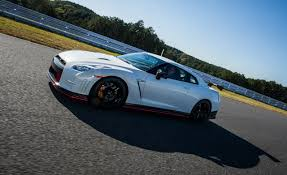 nissan godzilla 2016 2015 nissan gt r gt r nismo first drive u2013 review u2013 car and driver