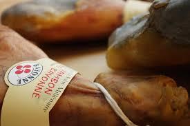 cuisine bayonne history consortium du jambon de bayonne