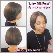 short pressed hairstyles short natural hair pressed out best short hair styles