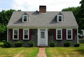 Decorating Ideas For Cape Cod Style House Cape Cod Homes Home Planning Ideas 2017