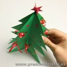 Primary Christmas Crafts - 18 best christmas tree crafts images on pinterest christmas tree