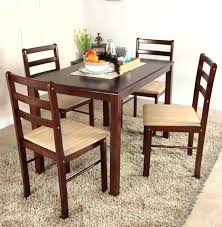 4 seater dining table with bench 4 seater dining table lesdonheures com