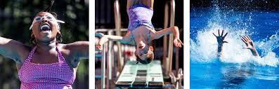 bounce launch splash the joy of the diving board the new york