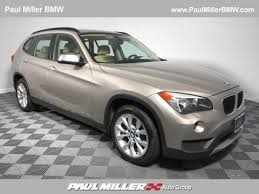 certified used bmw x3 for sale 70 certified pre owned bmws in stock paul miller bmw