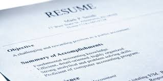 What Font Should Resume Be In 6 Things Every Resume Should Have Make It Better Family Food