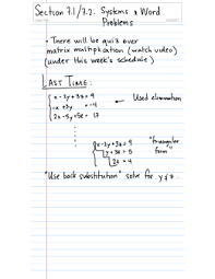 applied notes unit 6a u2014chemical reactions