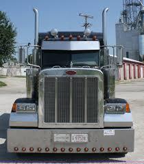 2006 peterbilt 379 semi truck item a2257 sold september