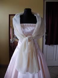 koszor sl ny ruha koszorúslány ruha stólával használt olcsón eladó 742336