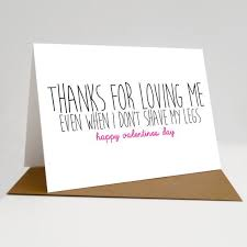 day cards for him valentines day card thanks for loving me boyfriend by siouxalice