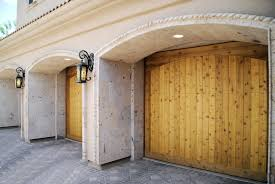 different types of garage doors pick the perfect one