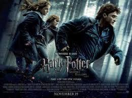 harry potter deathly hallows u2013 1