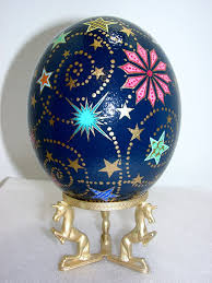 painted ostrich egg 13 best ostrich eggs images on egg eggs and easter eggs