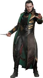 marvel loki sixth scale figure by toys sideshow collectibles