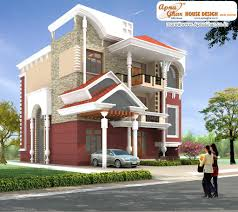 Triplex House Plans Triplex House Design Beautiful 5 Bedrooms Triplex House De U2026 Flickr