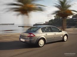 renault megane 2006 renault megane sedan specs 2006 2007 2008 2009 autoevolution