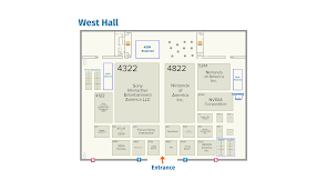 Huge Floor Plans by The E3 2017 Floor Plans Are Up Neogaf