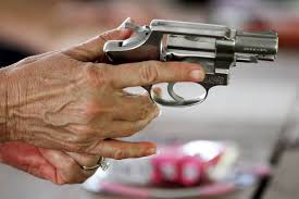 fyi about concealed handgun license owning a firearm victoria