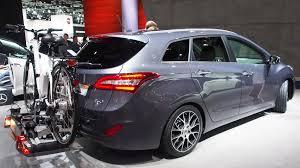 2016 hyundai i30 kombi blue 1 6 crdi premium 100kw exterior and