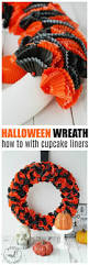 Halloween Picks For Wreaths by 20 Gorgeous Diy Fall Wreaths For This Season