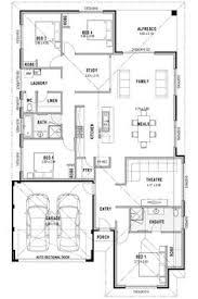 Porter Davis Homes Floor Plans House Design Waldorf Porter Davis Homes Decor House Plans