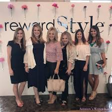 My Rewardstyle Conference Re Cap Addison U0027s Wonderland