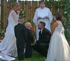 2nd wedding etiquette best 25 blended family weddings ideas on blended