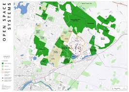 Moa Map Maps The Fernald Working Group