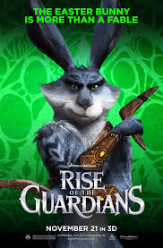 rise of the guardians character posters and clip collider