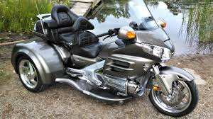 used 2008 honda gold wing audio comfort navi motorcycles in erie