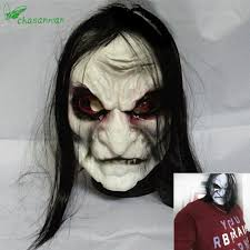 online get cheap silicone halloween mask aliexpress com alibaba