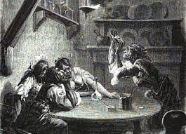aqua tofana slow poisoning and husband killing in 17th century