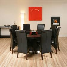 Round Dining Room Tables Seats 8 Round Dining Table For 8 Nothing Fancy Round Dining Table 8
