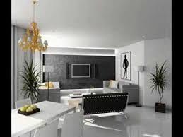Living Room Wallpaper Design Ideas YouTube - Living room wallpaper design