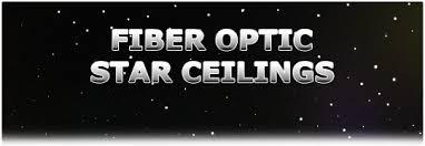 Fiber Optic Lighting Ceiling Led And Fiber Optic Lighting By Wiedamark Fiber Optic Ceilings