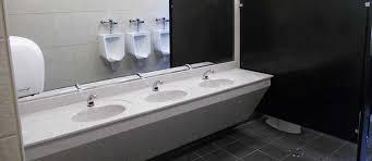Commercial Bathroom Sinks Plumber U0026 Hvac Commercial Bathroom Remodeling Louisville Maeser