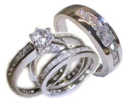 camo wedding rings camo engagement rings 2017 wedding ideas magazine weddings