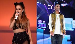 Ariana Grande Costume Halloween Ariana Grande Buys Boyfriend Big Sean Halloween Costume