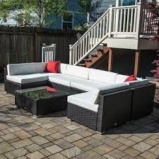 Furniture Patio Sets Patio Furniture Sales Clearances Wayfair