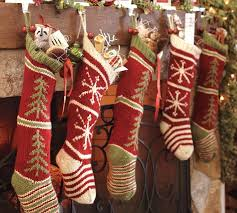 Best 25 Pottery Barn Christmas Best 25 Traditional Christmas Stockings Ideas On Pinterest