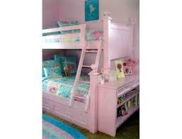 Bunk Beds Pink Pink Monterey Bunk Bed Deluxe Furniture Design