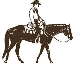 online get cheap western horse wall murals aliexpress com cowboy riding horse rodeo equestrian car window vinyl decal sticker western rodeo stickers boy bedroom running