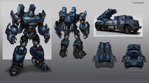 transformers hound weapons transformers 3 roadbuster concept art car google search