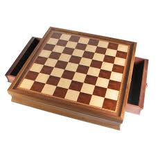 Chess Table 19